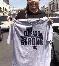 el paso strong unisex t shirt, El Paso Texas Strong tshirt El Paso Texas tee image 12