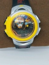 Vintage Transformers Prime 2012  Watch  - $11.87