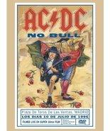 AC/DC - No Bull (Live Plaza De Toros De Las Ventas, Madrid) DVD - $4.95