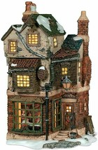 Dept 56 Dickens Village A Christmas Carol Cratchits Corner 58486 BRAND NEW - $104.50