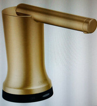 Delta 72065T-CZ Champagne Bronze Contemporary Touch Soap Dispenser - $134.45