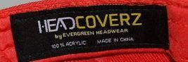 Evergreen Headwear Headcoverz St Louis Cardinals Camo Baseball Cap Snapback image 6
