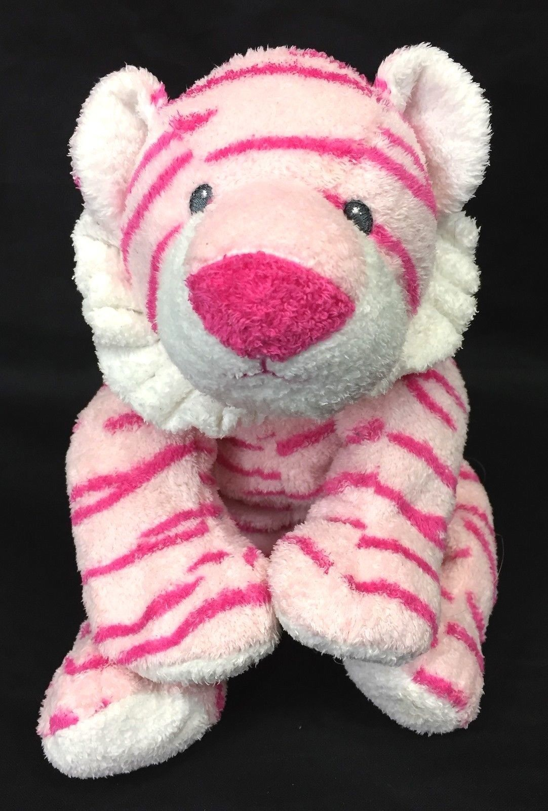 Ty Pluffies Love To Baby Growlers Tiger Pink And 50 Similar Items