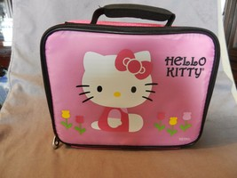 Hello Kitty Girls Pink Lunch Box from Thermos 2013 - $15.83