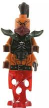 Custom  ninjago nadakhan minifigure  - $4.99