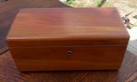 Lane Cedar Jewelry Box   (RP) - $49.00