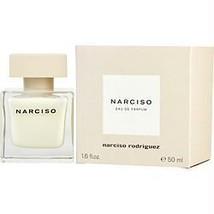 Narciso Rodriguez Narciso By Narciso Rodriguez Eau De Parfum Spray 1.6 Oz - $84.82