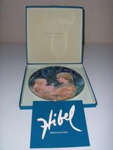 Edna Hibel Royal Doulton Kristina & Child Collectors Plate - $34.99