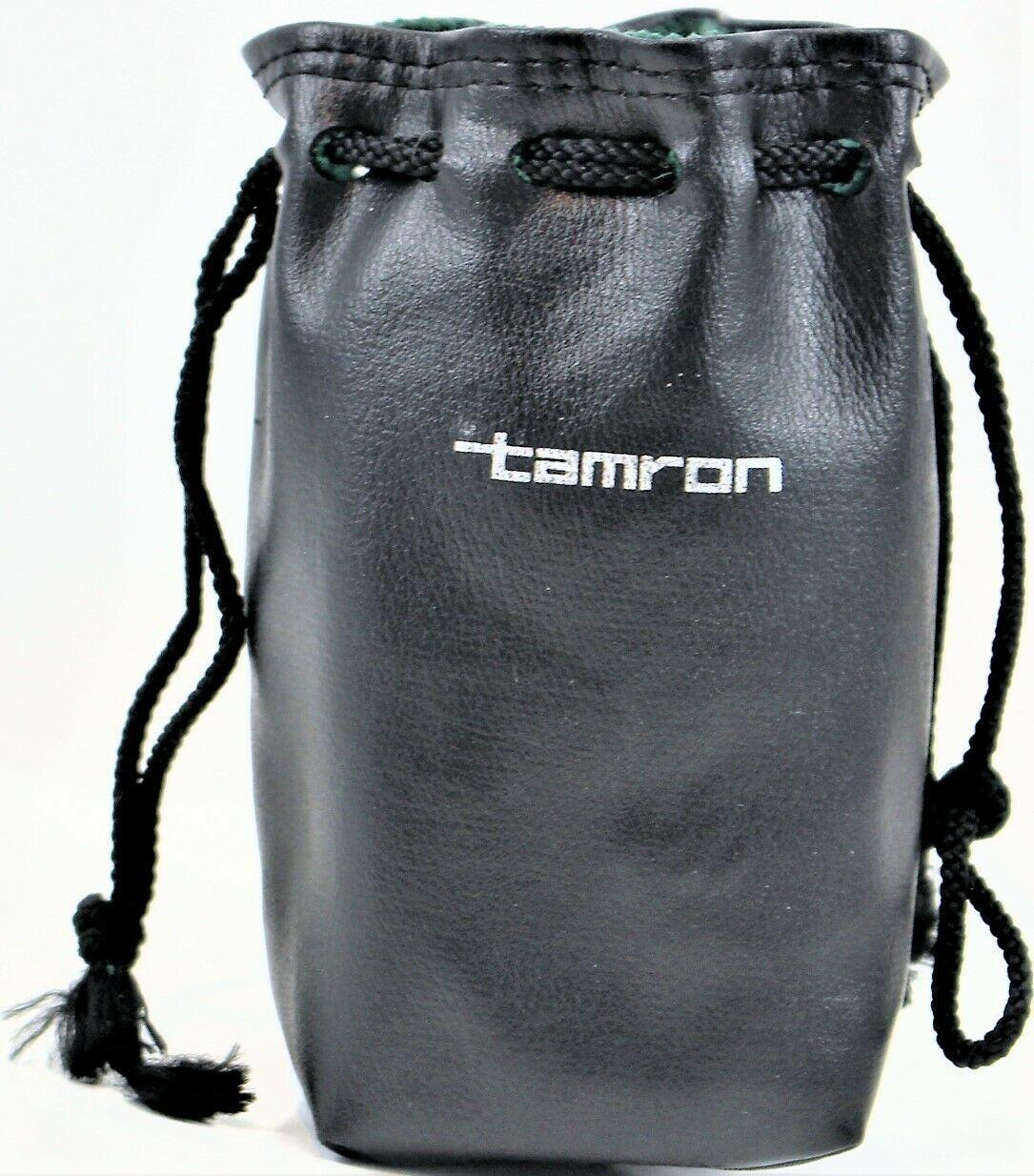 Tamron Multi C F 1:2.8 135mm Camera Lens for Nikon AI With Soft Case image 9