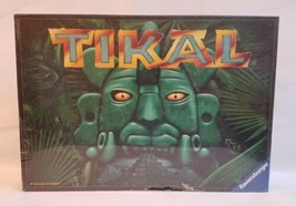 Tikal Board Game By Ravensburger - New In Box - $59.40