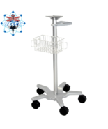 GCX Roll Stand w/ Slide-In Mounting Plate for Bottom Mounted Devices RS-... - $166.20