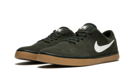 Nike SB Check Sneakers Sequoia Light Brown Vintage Retro Trainers 705265... - $73.43