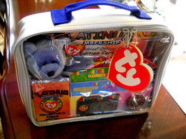 TY Beanie Babies Platinum Edition Membership Official Club Kit 1999 New ... - $13.72