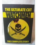 Watchmen--The ultimate cut The Complete Story 5 Discs - $23.76