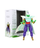 SHF S.H.Figuarts Dragon Ball Z  Piccolo PVC Action Figure Collectible Model Toy - $99.99