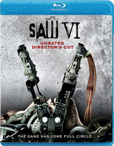 Saw 6 (Blu-Ray/Ws/Ur/Eng/Eng Sub/Span Sub/7.1 Dts)