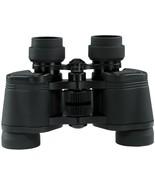 Black Military 7 x 35MM Full Size Zoom Binoculars with Case - $34.99