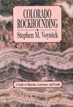 Colorado Rockhounding - $19.95
