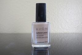 Avon Nailwear Pro+ Nail Enamel Barefoot Beige - $6.50