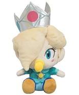Super Mario ALL STAR COLLECTION Bebyi Rosetta S stuffed toy Rosetta - $22.76