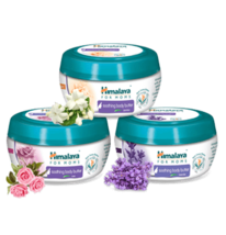 Himalaya Soothing Body Butter Cream -  Soothes and heals dry skin - $12.99+
