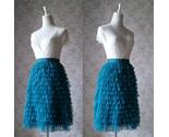 Deep green tulle skirt 1000 3 thumb155 crop