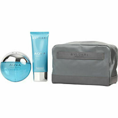 Primary image for New BVLGARI AQUA MARINE by Bvlgari #330805 - Type: Gift Sets for MEN