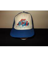 Vtg-1990s Foss Internazionale IH Rimorchio Trattore Grande Rig Stile Cam... - $27.69