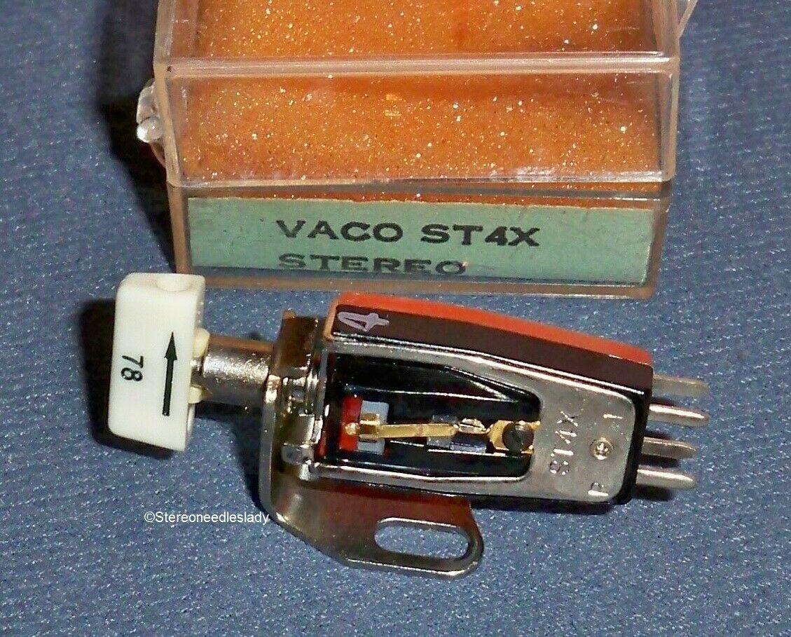 CARTRIDGE PICKUP Genuine Vaco Varco ST-4X for Electro-Voice EV 5219  5216