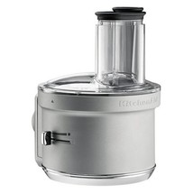 Kitchenaid KSM2FPA Food Processor Dicing Kit - $223.84