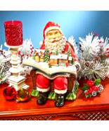 Santa's Coming to Town Holiday Statue - $62.43