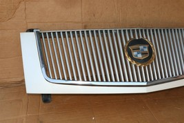 02-06 Cadillac Escalade Custom E&G 1Pc Grill Grille Gril RoadHouse Low Rider image 2