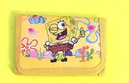 Spongebob Squarepants Children's Wallet— More Fun Characters Available T... - $7.00