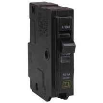 Your One Source QO120CP 20-Amp 1-Pole Plug-On Circuit Breaker - $10.05