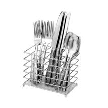 Oneida Eve 12-Piece Flatware Set with Countertop Caddy Service for 4 - $38.63
