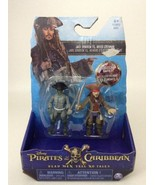 Pirates of the Caribbean: Dead Men Tell No Jack Sparrow vs. Ghost Crewma... - $11.83