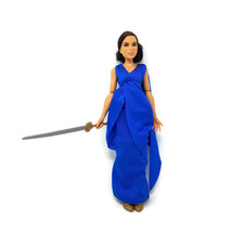 "Mattel DC Comics Wonder Woman Diana Prince Hidden Sword Doll 12"" - $7.89"