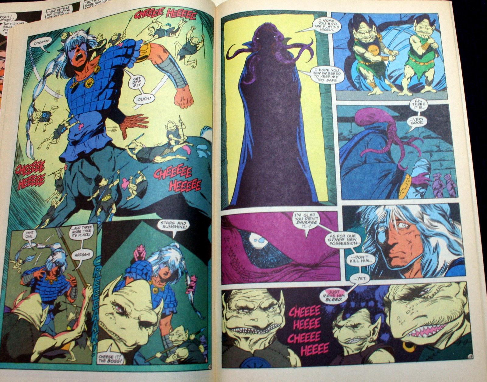 DC TSR ADD&D #8, 10 CATSPAW QUARTET Grubb Duursema Mishken Randall MYRHH