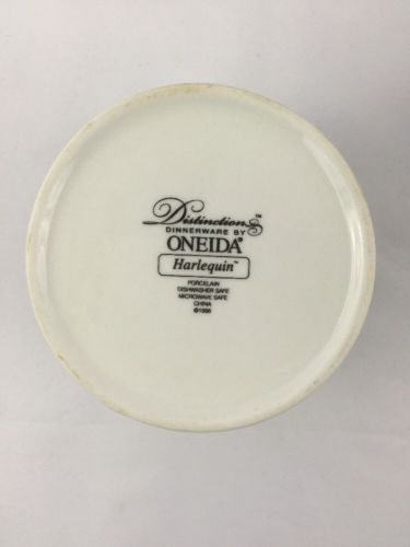 "13/"" DINNER PLATE//CHARGER CHEF/'s COLLECTION CIB Certified International China"