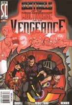 Sentinels of The Multiverse: Vengeance - $29.02