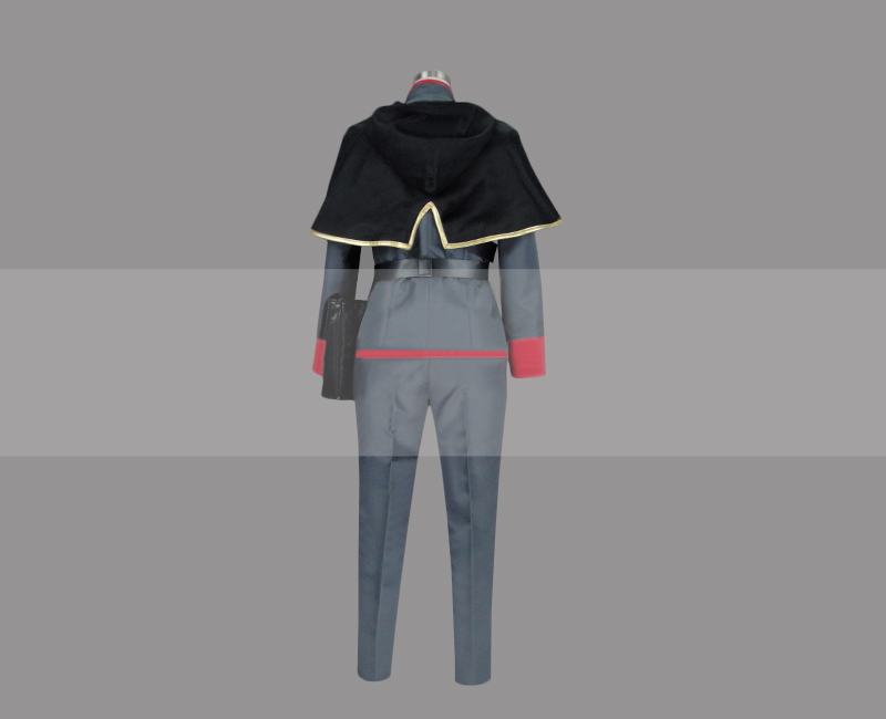 Customize Black Clover Gordon Agrippa Cosplay Costume Buy