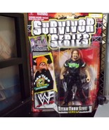 WWF Road Dogg Jesse James Titan Tron Series 1 Action Figure - $30.00