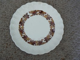 Copeland Madeira bread plate 6 available - $3.32