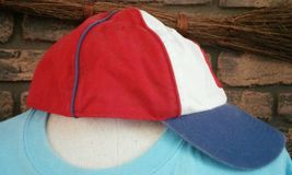 Philadelphia Phillies Red/Royal The Franchise Perfect  Fit Hat -Size Large image 3