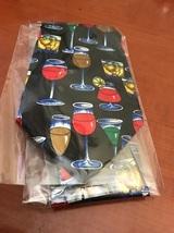 Novelty beautiful Glasses new necktie  image 4