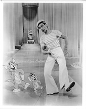 Gene Kelly Dances with Tom and Jerry 8x10 Photo - $9.99