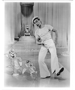 Gene Kelly Dances with Tom and Jerry 8x10 Photo 4879650 - $9.99