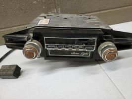 1970s GM 8 Track Mono Car Radio UM-5 16006926 (tw) (a336) - $99.00