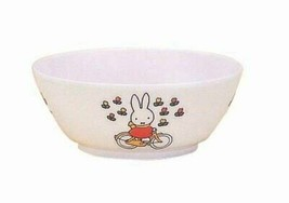 *Komori resin miffy melamine tableware soup bowl - $15.62