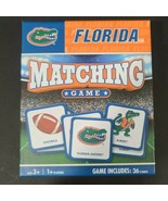 Florida Gators Matching Game by Masterpieces Kids Inc. Officially Licens... - $13.45